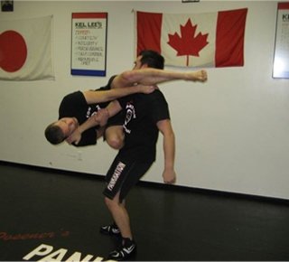 Submission Wrestling Vancouver 6