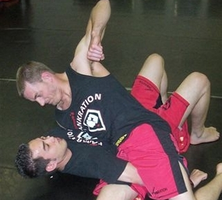 Submission Wrestling Vancouver 8