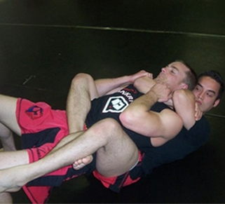 Submission Wrestling Vancouver 9