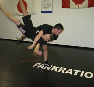 Submission Wrestling Vancouver 10