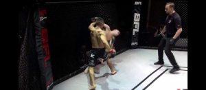 Posener's MMA Vancouver