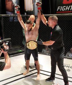 Poener's MMA Vancouver